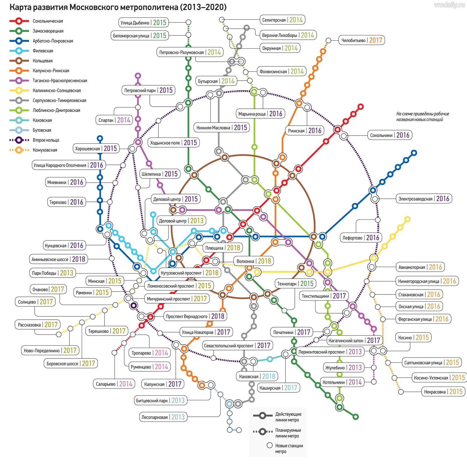 Новые станции метро в 2017 году санкт петербург